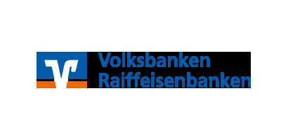 Logo Volksbanken Raiffeisenbanken